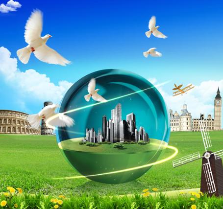 地球吸尘器简笔画内容图片展示_地球吸尘器简笔画图片下载