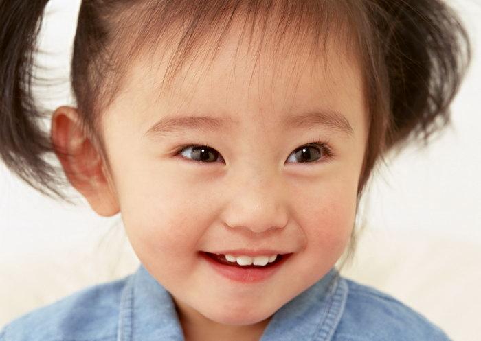 宝宝 壁纸 孩子 小孩 婴儿 700_497