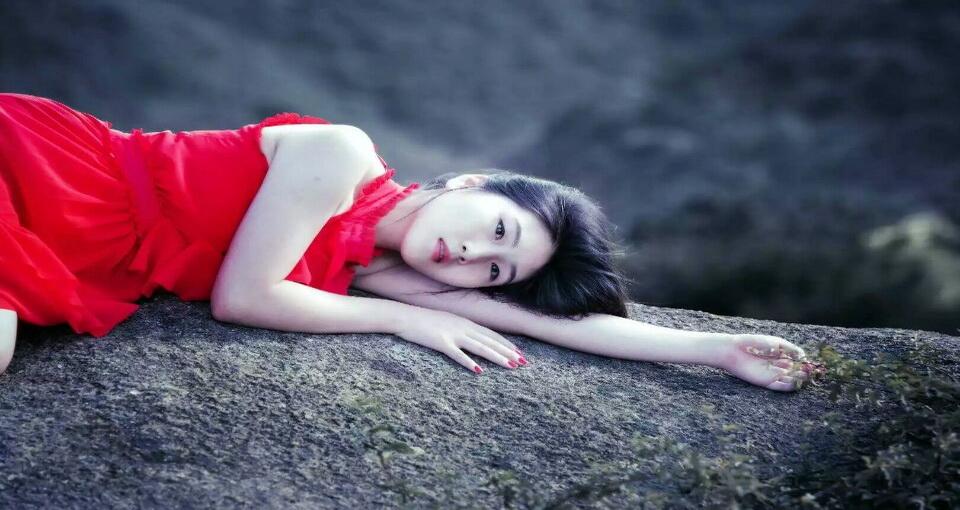 阳莲:我的梦想是成为一名优秀的医生